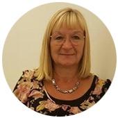 Kerstin Hill Svenson | Verkställande Direktör