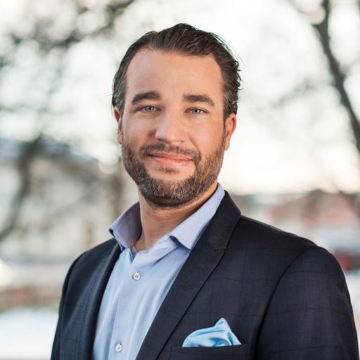 Kenny Persson | Verkställande Direktör